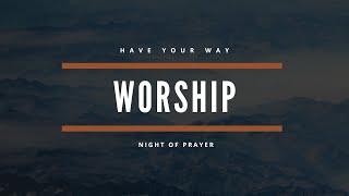 Night of Worship | January 29, 2021