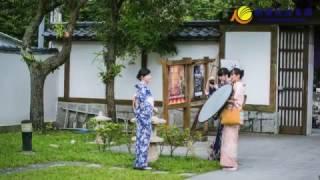 花蓮景色_吉安慶修院