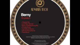 BERNY - Shplatten (Luca Ricci Rework)[Aenaria Recordings]
