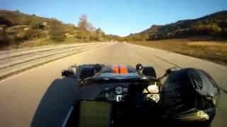 "Mk Indy GsxR vs 911 GT3 vs Corvette Z06 - Grand Sambuc 59""11 by BeepBeep"