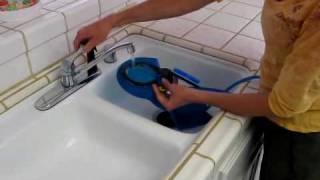 How 2 Clean Camelbak Bladder thumbnail