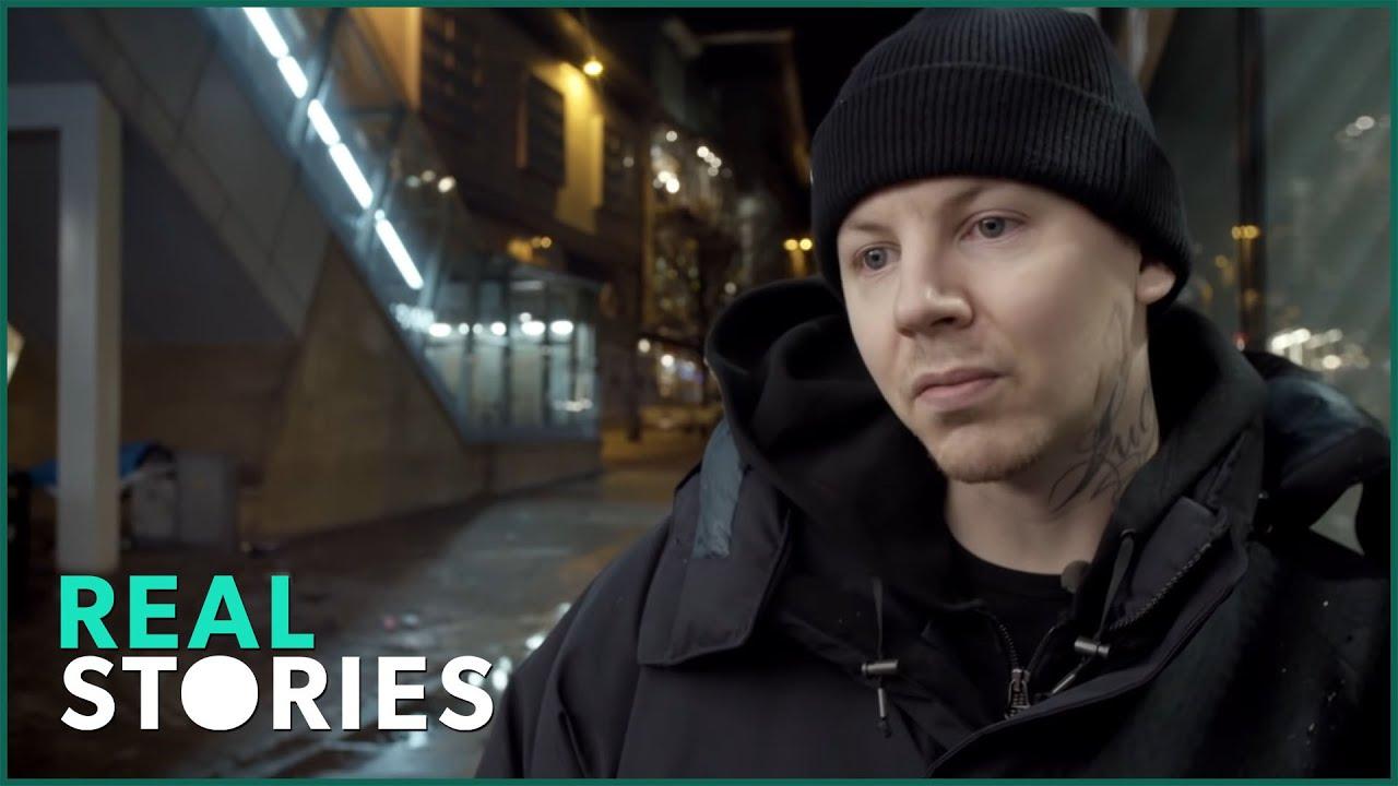 Hidden & Homeless (Homelessness Documentary) - Real Stories