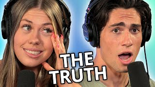 i can't believe we're exposing this | After Party with Joey and Courtney of Malibu Surf