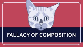 Critical Thinking: Fallacy of Composition Thumbnail