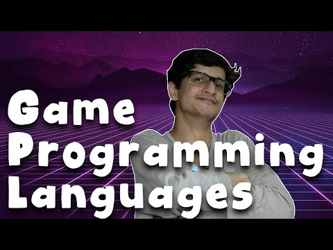 Programming Languages Used By Game Developers | Hindi