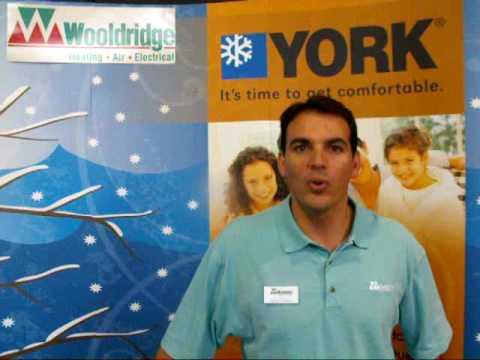 Wooldridge Heating And Air