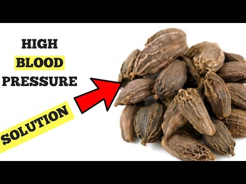 5 Super Remedies For High Blood Pressure Control Everyone Should Know