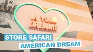 PRIMARK | Store Safari | American Dream