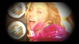 Смотреть клип Анжелика Агурбаш Ft. Vengerov & Fedoroff - Моя Мания | Remix