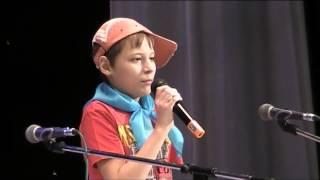 """MOV00A г.Соликамск, фестиваль """"Дети солнца"""" (23-24 ноября, 2013 г.), 4 ч."""