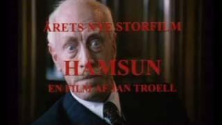 Hamsun - (1996)