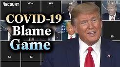 Trump's Coronavirus Calendar 2.0
