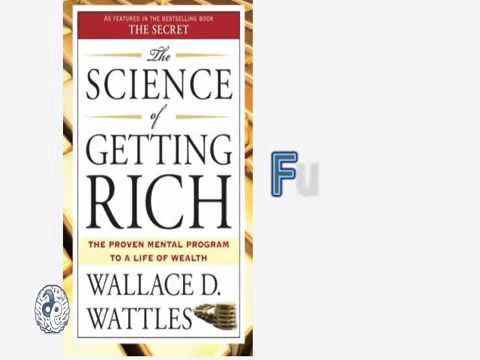The Science of Getting Rich Full AudioBook   Wallace Wattles
