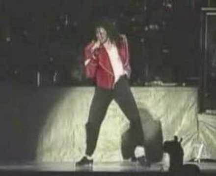 Michael Jackson - Come Together At HIStory Tour On Bucharest