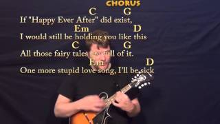Payphone - Mandolin Cover Lesson with Chords and Lyrics