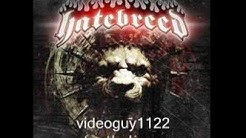 """Hatebreed """"Your Mitake"""" (Agnostic Front cover)"""
