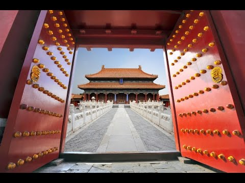 Beijing - China - The Best Place / Pekin - China - Mejores Lugares