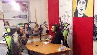 Aram Serhat - ( Çatı Music ) - Canli Yayinda - Radyo Denge Kurdi -2017 Resimi