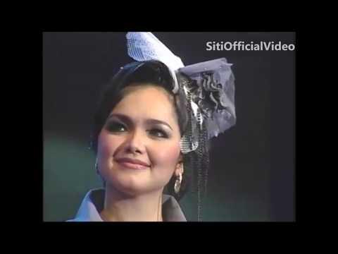 Bukan Cinta Biasa Konsert Seribu Warna 2009  Dato Siti Nurhaliza