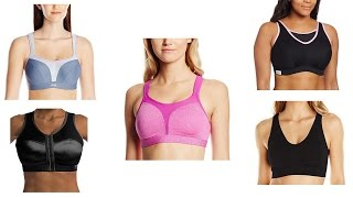 Top 5 Best Sports Bra Reviews