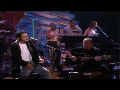 Alejandro Sanz - Siempre Es De Noche HD - (5 de 13 - subt. español - MTV Unplugged)