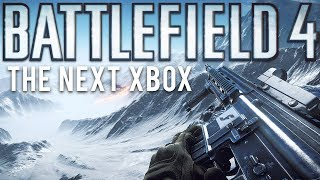 Battlefield 4 Lockers and the next Xbox