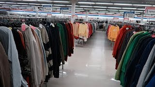 Thrift Store Hauls of the Week - What I Choose To Resell Online...