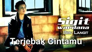 Sigit Wardana - Terjebak Cintamu   Official Audio
