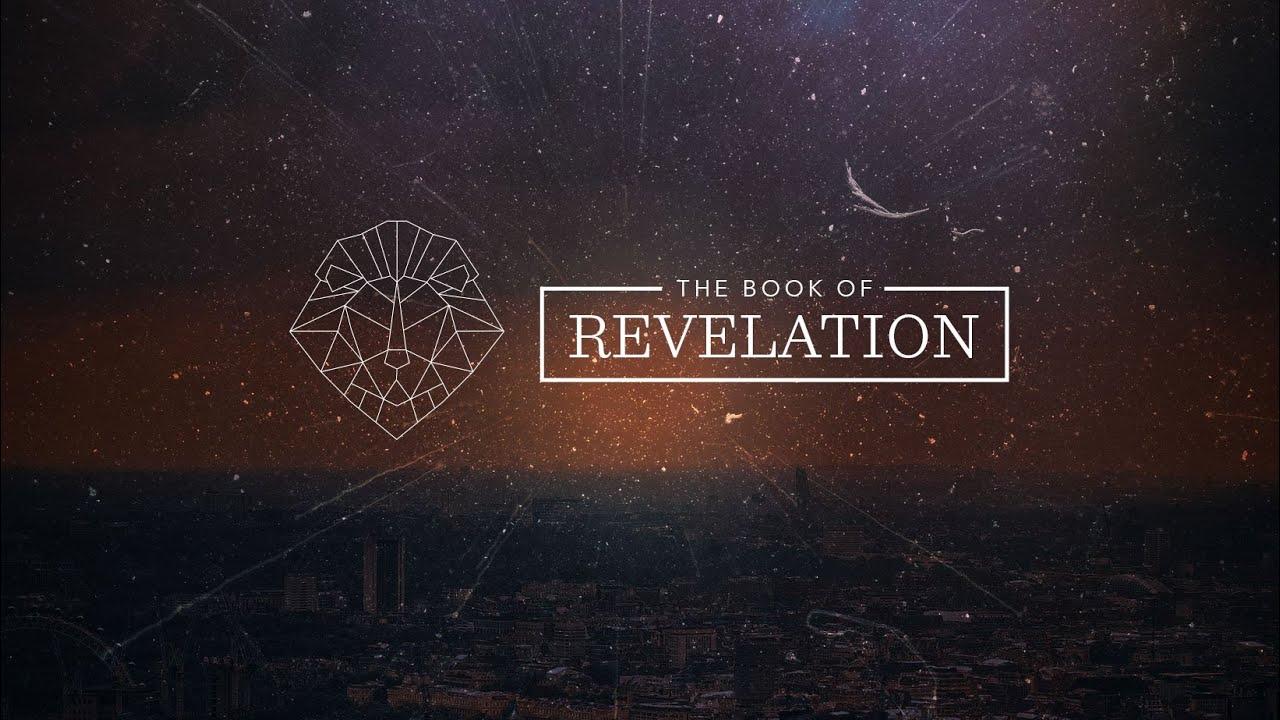 Revelation Lesson 22