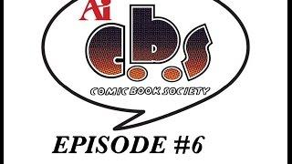 AiCBS NC-17 Podcast #6