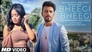 Bheegi Bheegi Official Music Video   Neha Kakkar,Tony Kakkar   PrinceMP3   Bhushan Kumar I PrinceMP3