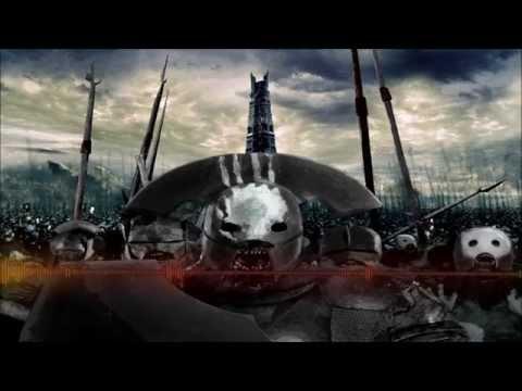Inspirational Epic Music - The last legion