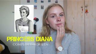 COMPLOTTHEORIEËN: PRINCESS DIANA