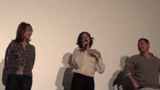 """Avant-première """"De vrais mensonges"""" Part3 Audrey Tautou Nathalie Baye Pierre Salvadori"""