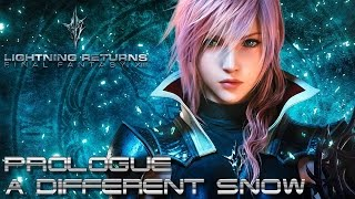 Lightning Returns: Final Fantasy XIII PC - Gameplay Prologue Max Settings [1080p 60fps]