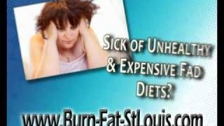 Effective Weight Loss Programs in St. Louis, MO
