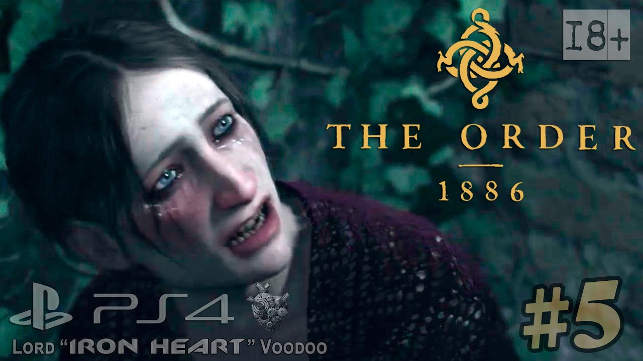 The order: 1886 is a third-person action-adventure video game developed by ready at dawn. Set in an 1886 alternate history steampunk london, the game follows the.