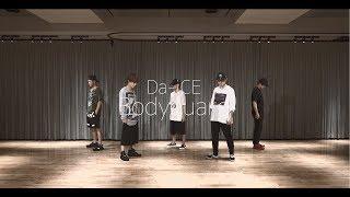 Da-iCE -「Bodyguard」Official Dance Practice