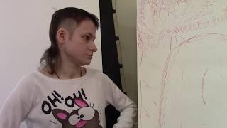 видео упражнения по арт терапии