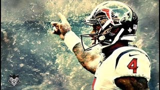 "Deshaun Watson | "" All Girls Are The Same "" 