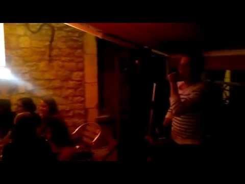 Bar des douves à Séverac le château le 03 Août 2014 ( 1 )