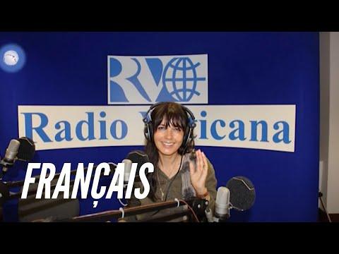 Radio Vatican - Sabrina Covic Radojicic 31 08 2014