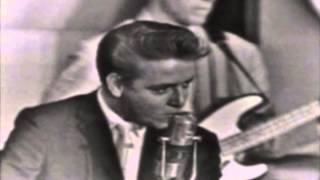 Eddie Cochran - Money Honey (Town Hall Party - Feb 7, 1959)