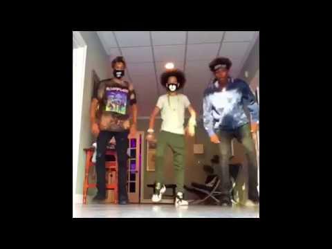 Catch (Cash) Me Outside How Bout That Challenge (Remix 2.0) - Trunkstylez x RSSTT #CMOHBTChallenge
