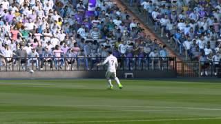 Гол Fifa 15