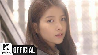 [Teaser 2] GFRIEND(여자친구) _ Rough(시간을 달려서)