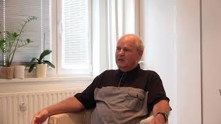 Peter Staněk   Jún 2018 - 1  časť