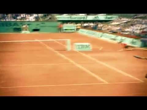 Rafael Nadal Top 10 Roland Garros Points HD