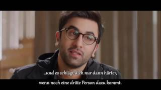 Download Hindi Video Songs - Ae Dil Hai Mushkil - Trailer [German/Deutsch]