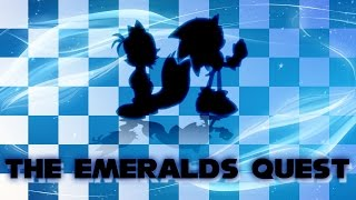 The Emeralds Quest - Walkthrough